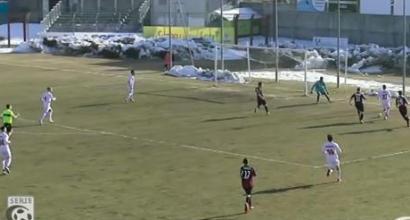 Pro Piacenza esclusa dalla Serie C