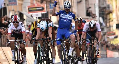 Milano-Sanremo: vince Alaphilippe