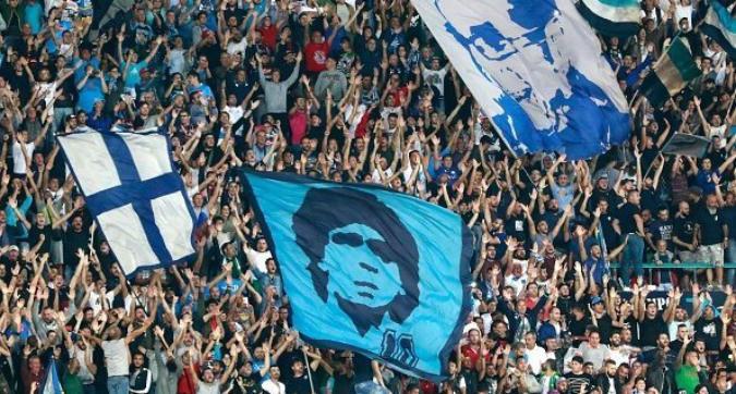 Europa League, a Napoli sale la febbre Arsenal