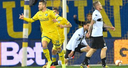 Highlights e gol Frosinone-Parma 3-2: Serie A 2018/19