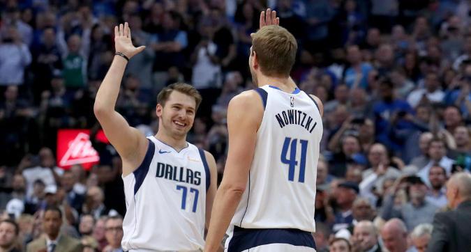 Dirk, grazie di tutto