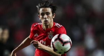 Non solo l'Ajax per la Juve: allo Stadium anche Mendes per Joao Felix e Ruben Dias