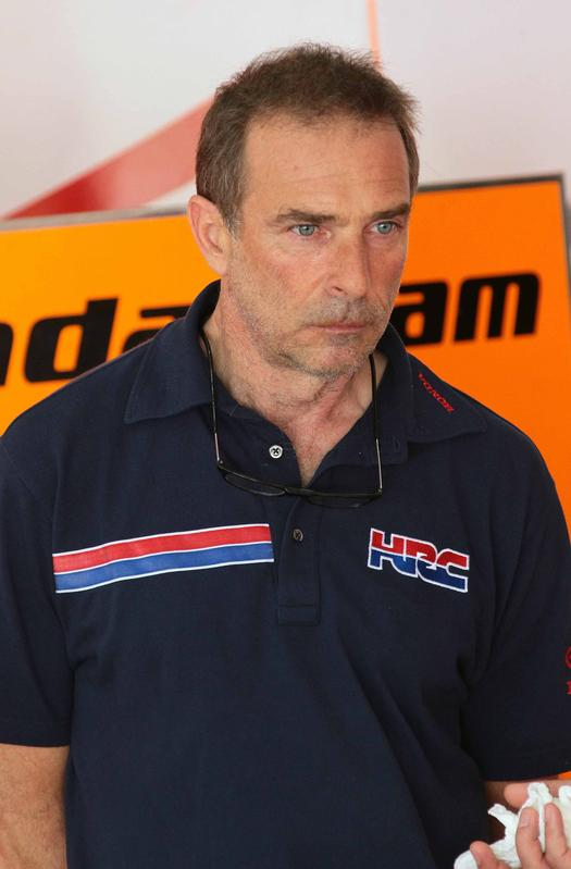MotoGP, test Michelin a Sepang