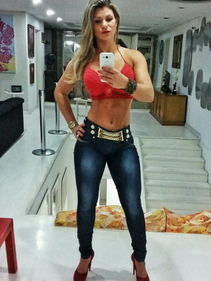 Jamila Sandora, la musa del Vasco