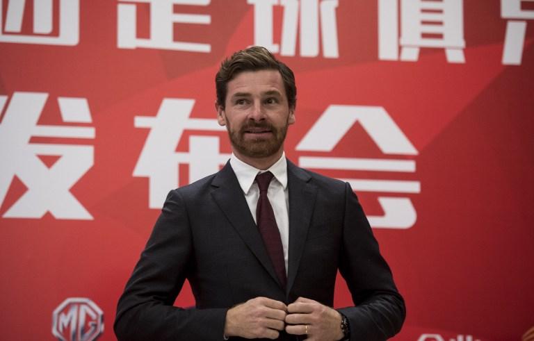 Villas-Boas è il nuovo allenatore dello Shanghai Sipg: 11 milioni di euro a stagione