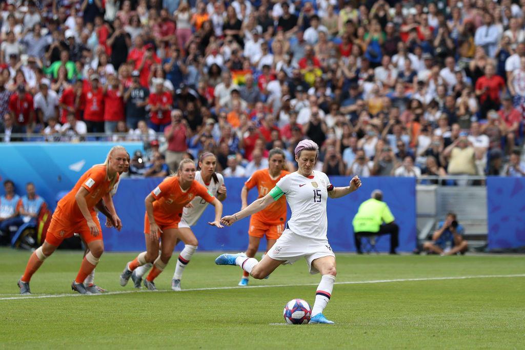 Mondiali donne, Usa campione: 2-0 all'Olanda