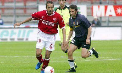 Gheddafi jr. contro Del Piero