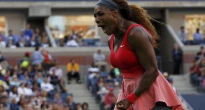 Serena Williams, Foto Reuters