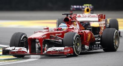 Fernando Alonso (LaPresse)