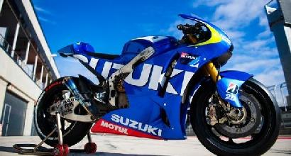 MotoGP, ufficiale: dal 2015 torna la Suzuki