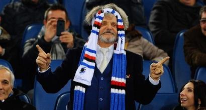 """Samp, Ferrero vuole cantare """"Vita spericolata"""" a Sanremo"""