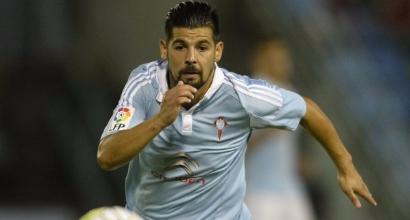 Calciomercato Milan, dalla Spagna annunciano Nolito in Serie A