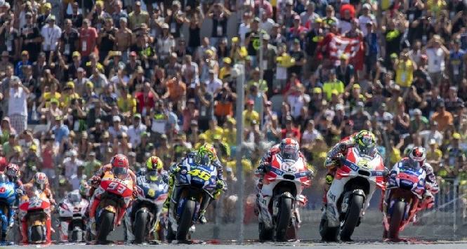 MotoGP, le pagelle dell'Austria