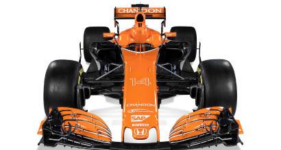 McLaren, Twitter
