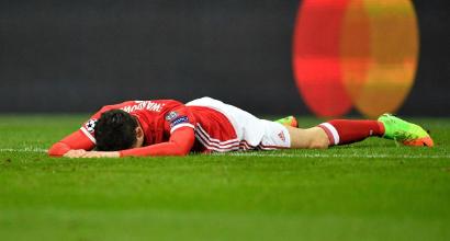 Bayern, rottura Lewandowski-Ancelotti: