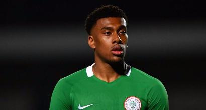 Mondiali, la Nigeria vola in Russia
