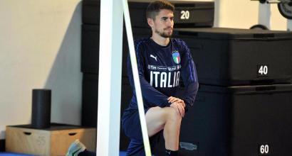 "Jorginho, l'agente: ""L'Italia è una scelta definitiva"""
