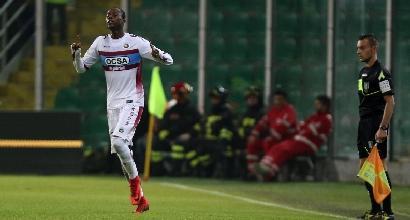 Palermo ko in casa: vince il Cittadella 3-0