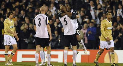 Champions: Juve, tabù inglese da sfatare