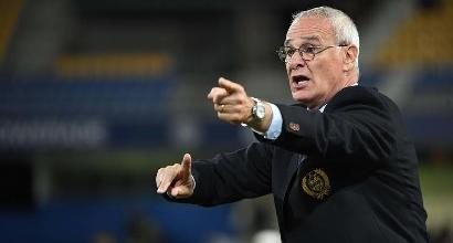 Nantes, Ranieri: