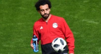 Mondiali 2018 Russia. Egitto, l'appello di Salah: