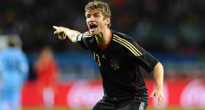 10 luglio 2010, Uruguay-Germania 2-3 e quel bronzo che