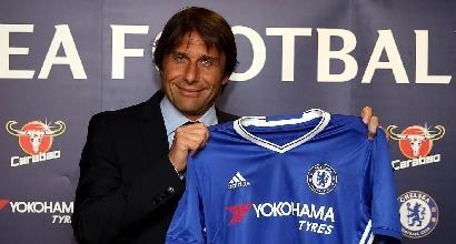 Conte vuole fare causa al Chelsea