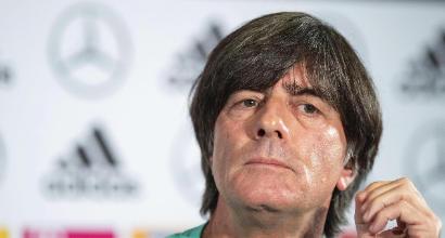 """Germania, Löw: """"Özil ha chiuso la porta da solo"""""""