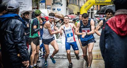 Trofeo Vanoni, il Mondiale d'autunno