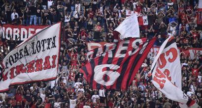 Milan, record di incassi in vista per la partita contro la Juventus