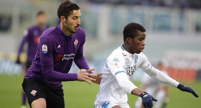 Napoli, Kouame firma in settimana. Pressing su Traoré e Lozano