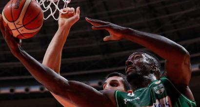 Basket, Seria A: Venezia consolida il secondo posto, Avellino e Cremona ko