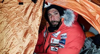 Il K2 di Txikon, il  fallimento di successo  dell'alpinista che ha provato a salvare Nardi e Ballard