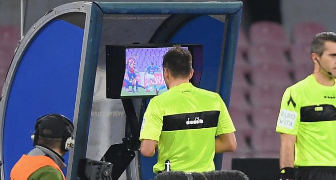Serie A, via ai test per l'utilizzo da remoto del Var