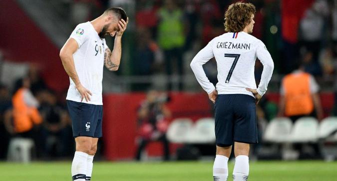 Qualificazioni Euro 2020: disastro Francia, il Belgio di Mertens e Castagne vince e convince, Germania ok