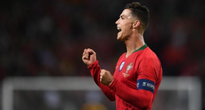 """Portogallo, Ronaldo: """"Pallone d'Oro? Cosa potrei fare di più?"""""""