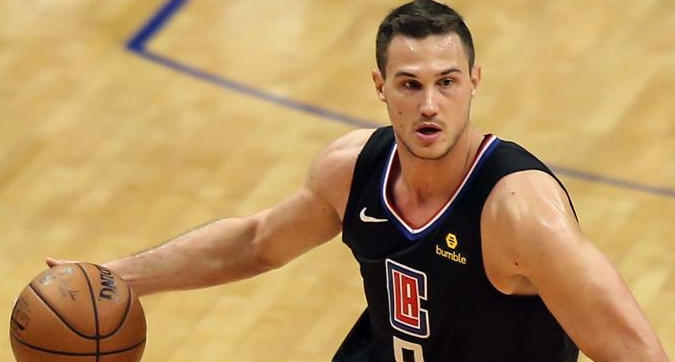 Gallo: si riparte insieme a Westbrook