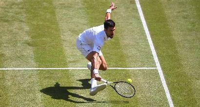 Tennis, Wimbledon: Federer vince la battaglia con Nadal e vola in finale, lo aspetta Djokovic