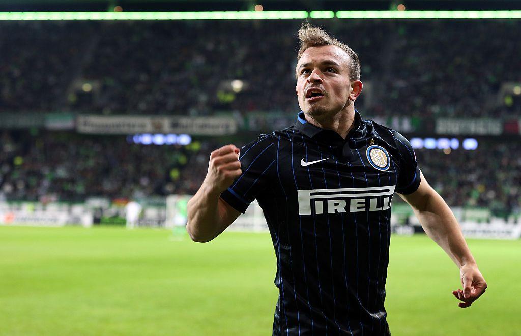 2015: l'Inter acquista Shaqiri dal Bayern Monaco ma già l'estate successiva lo svizzero passerà allo Stoke City