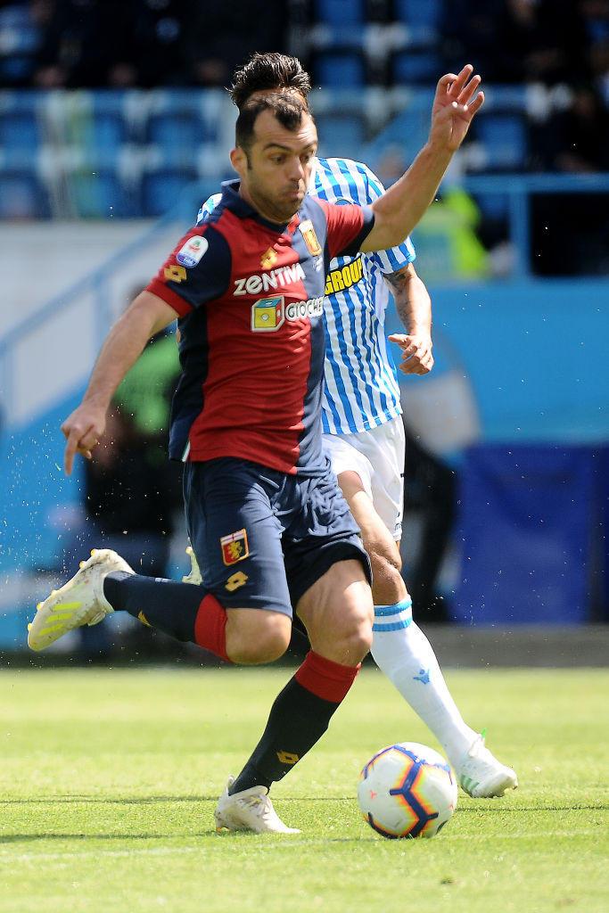 A Ferrara finisce 1-1: Lapadula risponde a Felipe