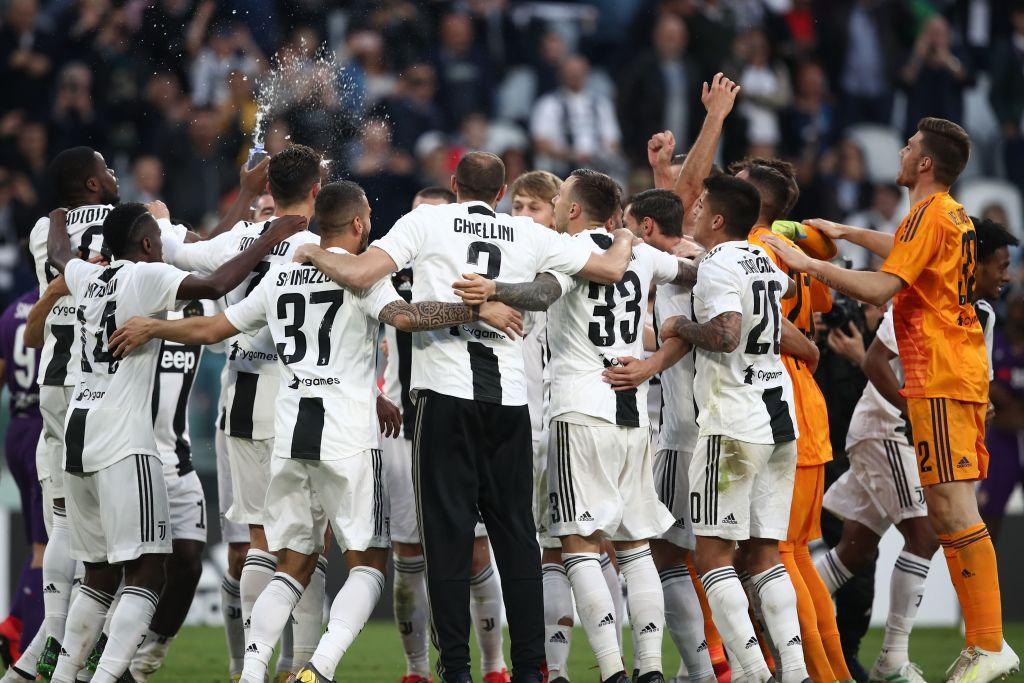 Juventus - Scudetto
