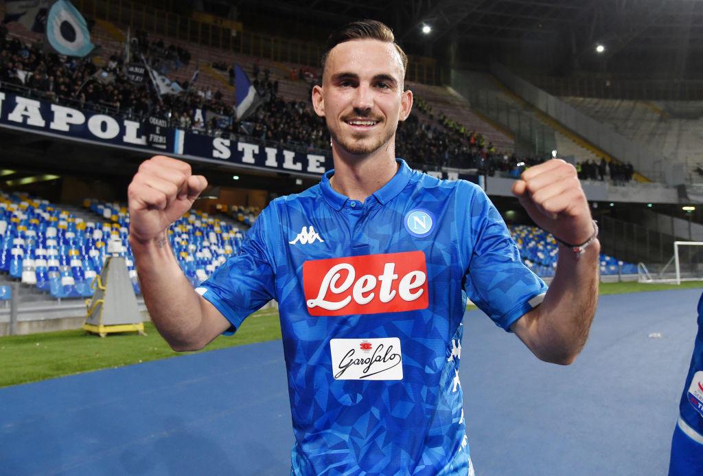 Fabian Ruiz (Napoli)