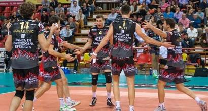 Volley, A1: colpo Perugia, Verona affondato