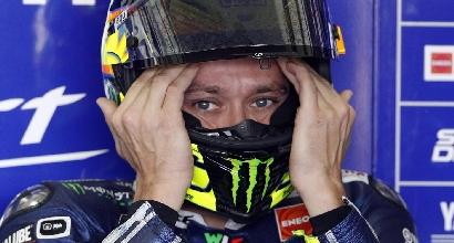 """MotoGP, Rossi: """"Le prime sei gare saranno cruciali per decidere se continuare in MotoGP"""""""