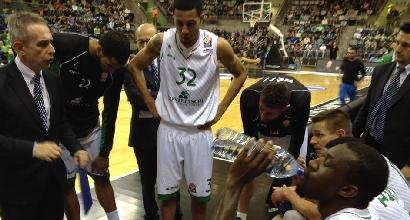 Maccabi Haifa-Siena, foto Facebook ufficiale