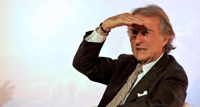 Montezemolo sarà il presidente del Comitato Promotore di Roma 2024