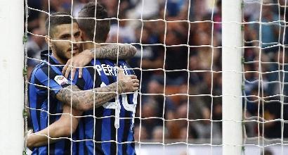 "Inter, Thohir: ""Perisic e Icardi incedibili"""