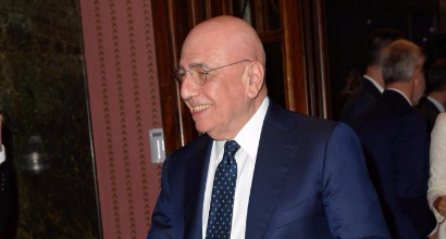 Galliani, gol di Locatelli? Come Rivera