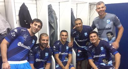 Diego Milito si ritira: