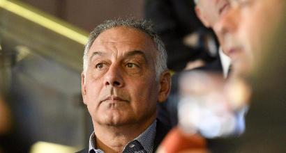 Striscia la notizia: Tapiro d'oro a Luciano Spalletti:
